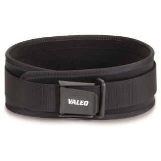 Valeo VCL6 6-inch Competition Classic Lift Belt