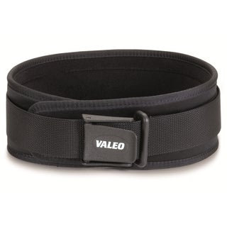 EB Brands Valeo VCL4 Brushed Tricot 4-inch Competition Classic Lift Belt