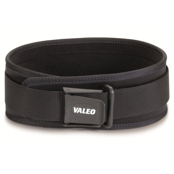 Valeo VCL4 4-inch Competition Classic Lift Belt