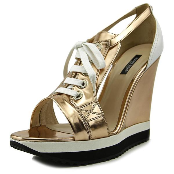 Annie Shoes Women S Kim Wedge Sandal