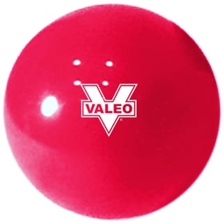 Valeo 8-pound Weighted Fitness Ball