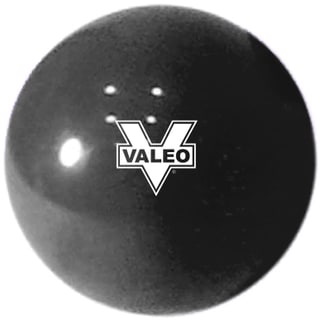 EB Brands Valeo 10-pound Weighted Fitness Ball