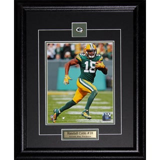 Randall Cobb Green Bay Packers 8-inch x 10-inch Frame