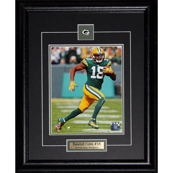 Randall Cobb Green Bay Packers 8-inch x 10-inch Frame