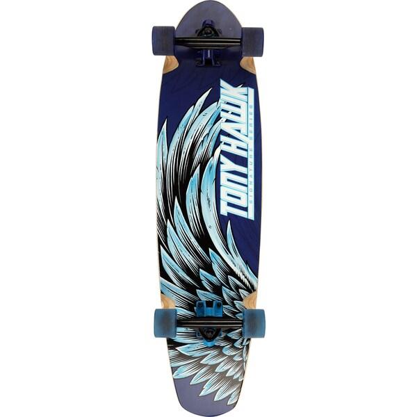 Tony Hawk Wing Longboard