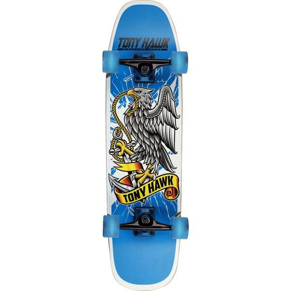 Tony Hawk Nautical 32-inch Hybrid Skateboard