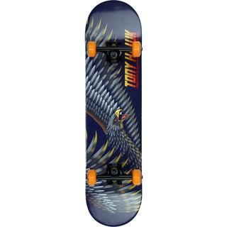Tony Hawk Wing Span Maple Wood 31-inch Double Trick Kick Popsicle Skateboard
