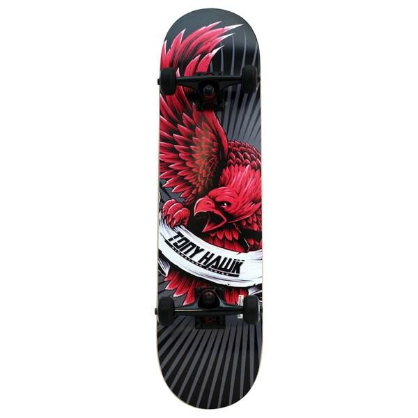 Tony Hawk Flying Banner 31-inch Popsicle Skateboard