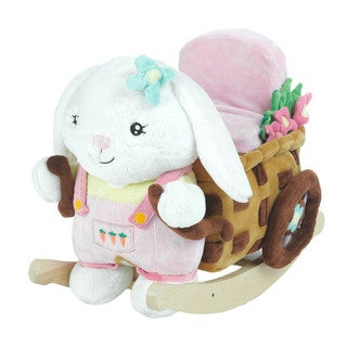 Play and Rock Beatrice Bunny Rockabye Rocker