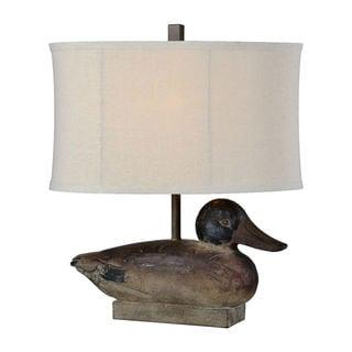 Drake Table Lamp 1 Piece Set
