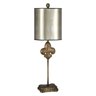 Forty West Sinclair Buffet Lamp 2 PC