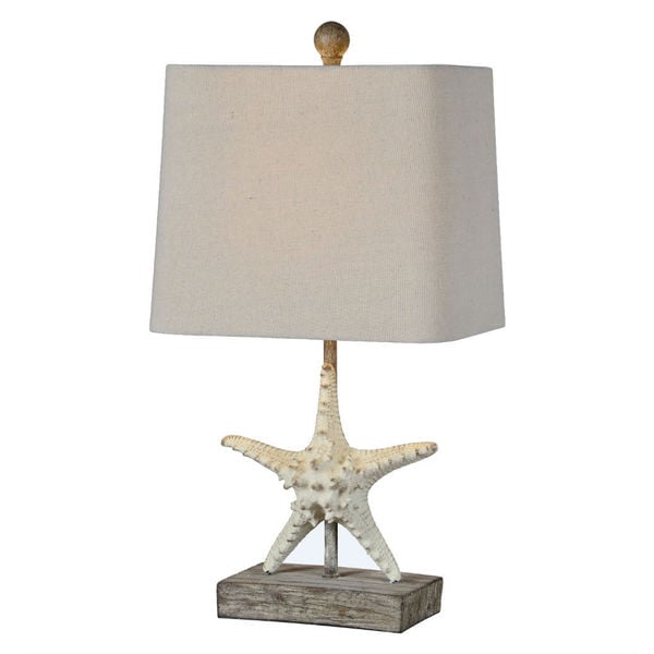 Forty West Darla Table Lamp 2 PC