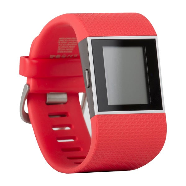 Fitbit Surge GPS Activity Tracking Watch, Small (Tangerine)