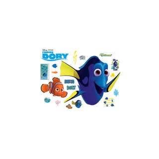 Fathead Nemo and Dory Montage Wall Decal