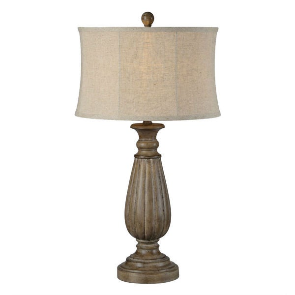 D-Asher Table Lamp
