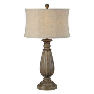 Forty West Asher Table Lamp 2 PC