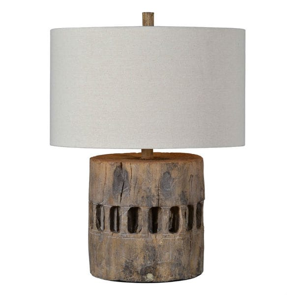 Forty West Decklin Table Lamp 1 PC
