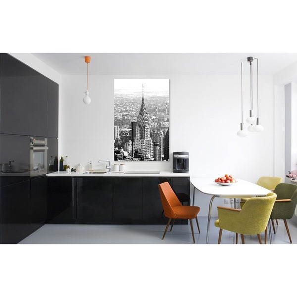 black glass dining table on pinterest table furniture modern table