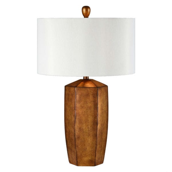 D-Amber Table Lamp
