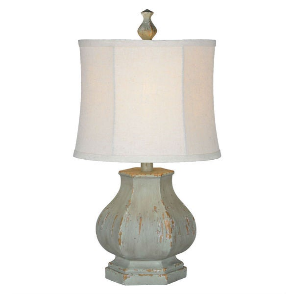 Forty West Fiona Table Lamp 2 PC