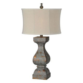 Forty West Eloise Table Lamp 2 PC