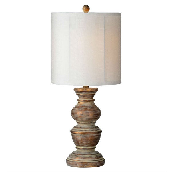 Forty West Logan Table Lamp 2 PC