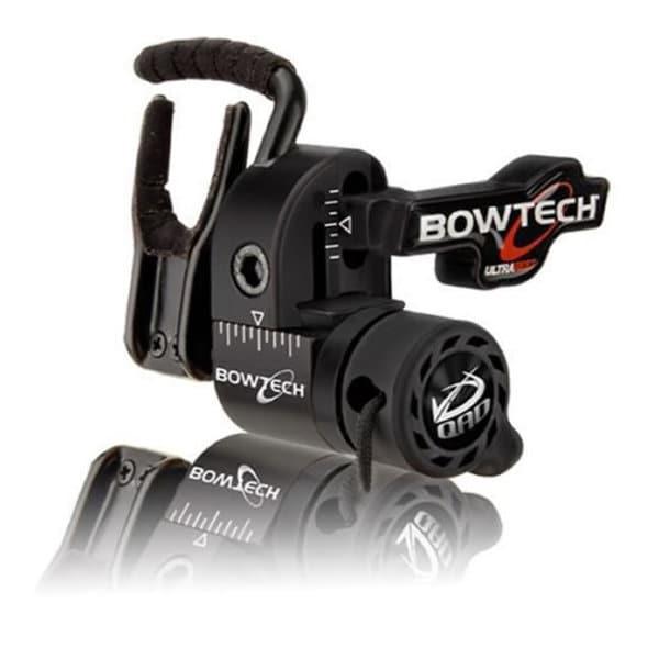 QAD UB3BK-R Bowtech V3 Black Right-hand Bow Sight