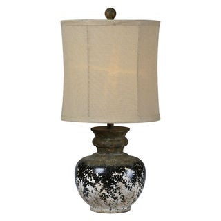Forty West Collis Table Lamp 2 PC