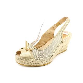 Vidorreta Women's Joslin Basic Textile Dress Shoes