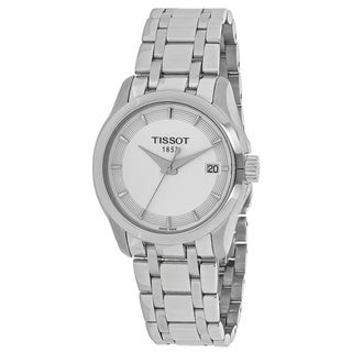 Tissot Women's T0352101101100 Courturier Watch