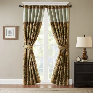 Hampton Hill Hampton Hill Canovia Spring Curtain Panel
