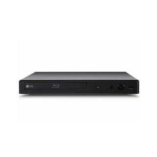 LG BPM25 Blu-Ray Disc Player with Streaming Services - Refurbished