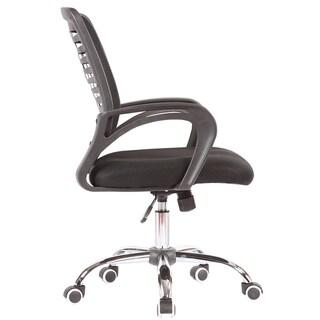 Porthos Home Micha Adjustable Office Chair