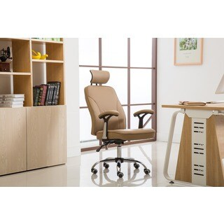 Porthos Home Gardea Adjustable Office Chair