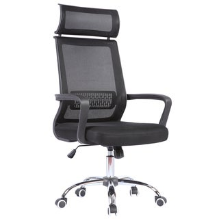 Porthos Home Bativa Adjustable Office Chair