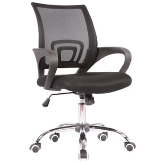 Porthos Home Blake Adjustable Office Chair