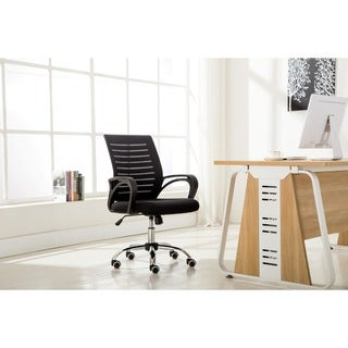 Porthos Home Rindy Adjustable Office Chair