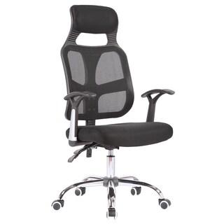 Porthos Home Calhoun Adjustable Office Chair