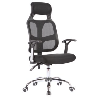 Porthos Home Calhoun Adjustable Office Chair