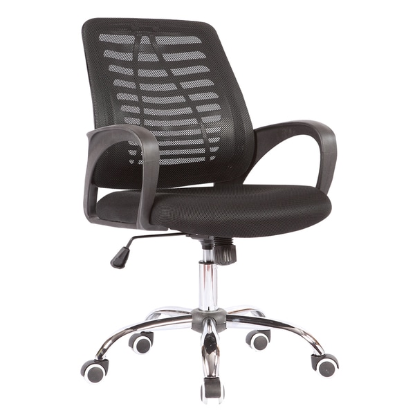 Porthos Home Quentin Adjustable Office Chair Free Shipping Today Overstoc