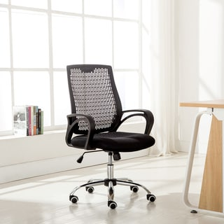 Porthos Home Franco Adjustable Office Chair