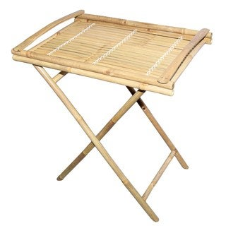 Bamboo54 Bamboo Tray Table