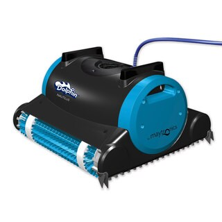 Maytronics Dolphin Nautilus Robotic In-ground Pool Cleaner
