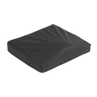 Drive Medical Titanium Gel/Foam Wheelchair Cushion