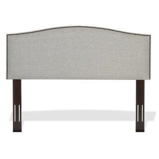 Fashion Bed Group Carlisle Upholstered Adjustable Headboard