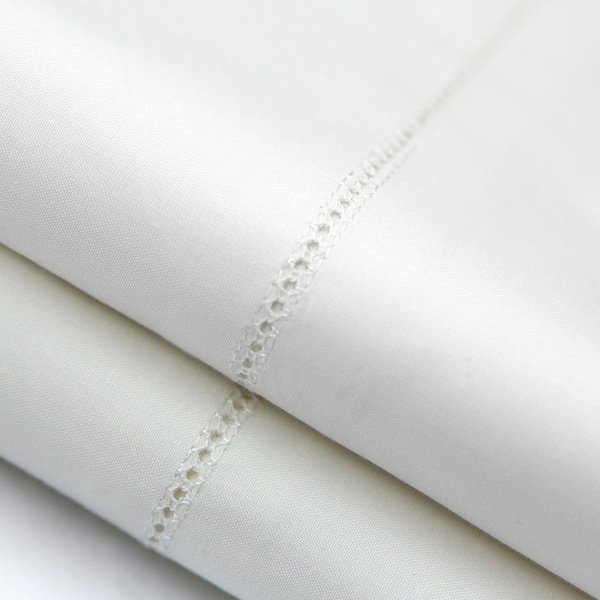 Malouf Hand-finished Artisan Italian Pillowcases