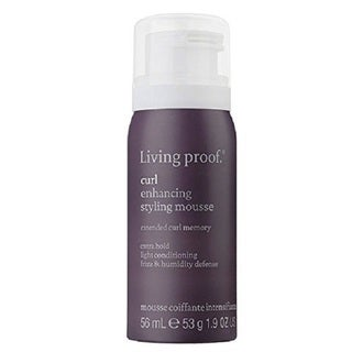 Living Proof Curl Enhancing 1.9-ounce Styling Mousse