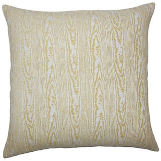 Yestin Marbled Throw Pillow Cover