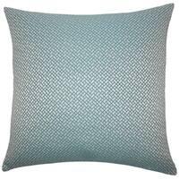 Pertessa Geometric Throw Pillow Cover