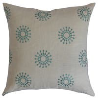 Irece Floral Throw Pillow Cover